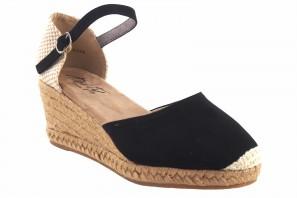 Zapato señora DEITY 17416 ycx negro