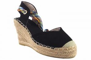 Chaussure femme BEBY 19070 noir