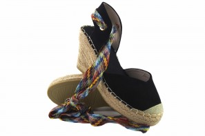 Zapato señora BEBY 19070 negro