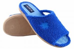 Ir por casa señora NELES l76-6142 azul