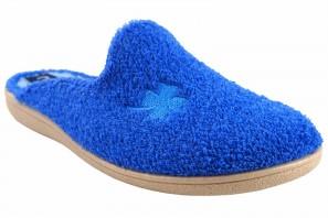 Geh nach Hause Dame NELES l76-6124 blau
