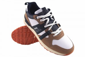 Chaussure homme MUSTANG 84649 divers