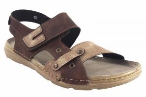 KELARA sandale Kelara 8018 marron