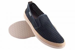 Zapato caballero MURO 525 gris