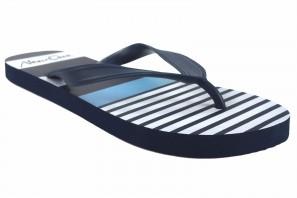 Playa caballero KELARA 12024 azul