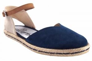 Zapato señora CALZAMUR 10147 azul