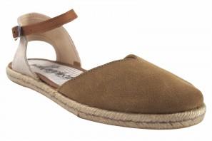 Zapato señora CALZAMUR 10147 beig