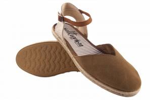 Chaussure femme CALZAMUR 10147 beig