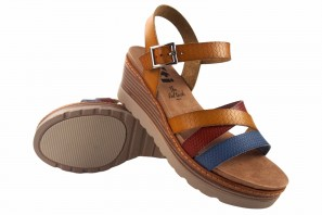 Sandale dame XTI 42505 divers
