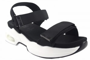 Sandalia señora XTI 42640 negro