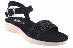 Sandalia señora XTI 42511 negro