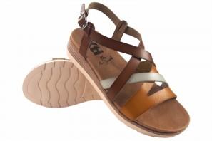 Sandale dame XTI 42715 divers