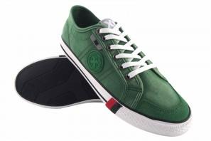 Zapato caballero XTI 42667 verde