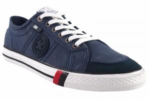 Zapato caballero XTI 42667 azul