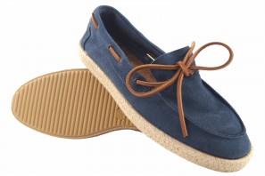 Zapato caballero CALZAMUR 10071 vaquero