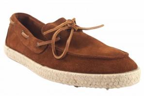 Zapato caballero CALZAMUR 10071 cuero