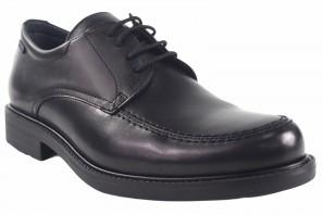 Zapato caballero BAERCHI 1802-ae negro