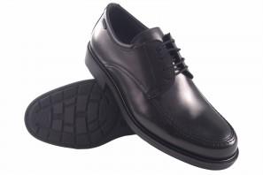 Chaussure homme BAERCHI 1802-ae noir