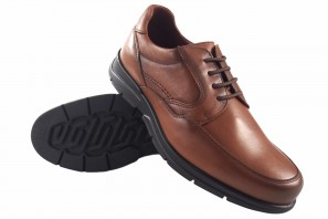 BAERCHI chaussures en cuir BAERCHI 1250