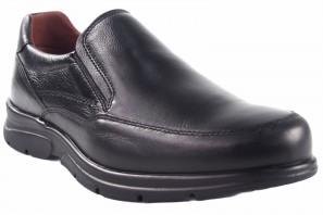 Zapato caballero BAERCHI 1251 negro