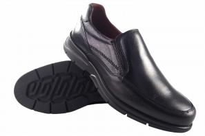 BAERCHI chaussures BAERCHI 1251 noir