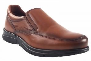 Zapato caballero BAERCHI 1251 cuero