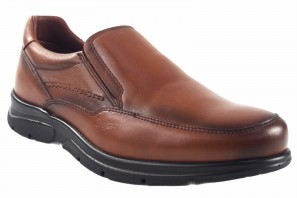 BAERCHI chaussures en cuir BAERCHI 1251