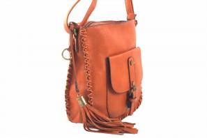 Accessoires femme BIENVE sh65001 cuir