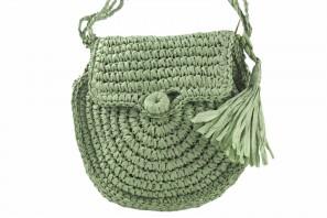 Accessoires femme BIENVE 55859 vert