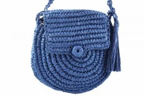 Accessoires femme BIENVE 55859 bleu