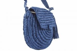 Complementos señora BIENVE 55859 azul