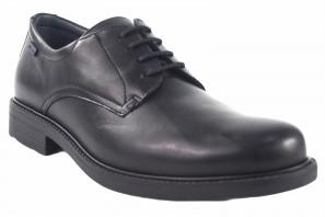 Chaussure homme BAERCHI 1800-ae noir