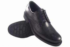 Zapato caballero BAERCHI 1800-ae negro