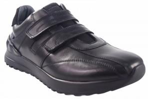Zapato caballero BAERCHI 4142 negro