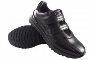 BAERCHI chaussures BAERCHI 4142 noir