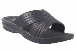 Playa señora KELARA k02017 negro