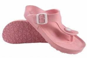 Playa señora KELARA k12018 rosa