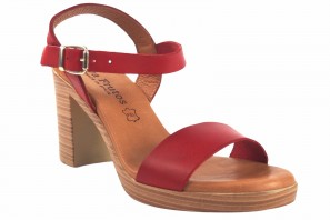 EVA FRUTOS 971 rouge
