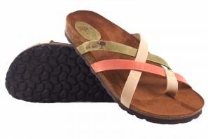 Damen Sandale INTER BIOS 7113 verschiedene 90570