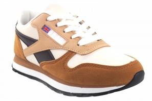 Zapato señora BIENVE abx080 cuero