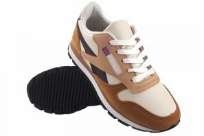 Chaussure femme BIENVE abx080 cuir