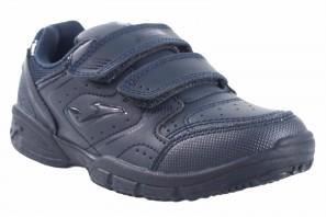 Zapato niño JOMA school 2103 azul