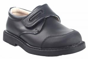 Chaussure garçon BUBBLE BOBBLE a2091 noir