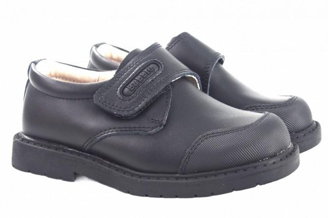 Zapato niño BUBBLE BOBBLE a2091 negro