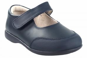 Chaussure fille BUBBLE BOBBLE a005 bleu