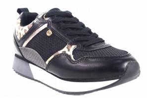 Zapato señora XTI BASIC 36703 negro