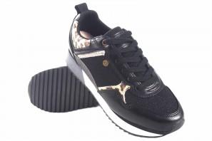 Chaussure femme XTI BASIC 36703 noir