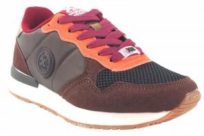 Zapato señora XTI 43106 marron