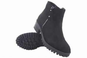 XTI BASIC 36679 bottines noires