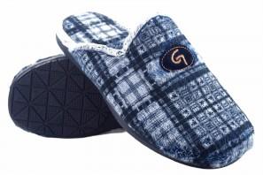 Go home gentleman GARZON 6001.292 bleu